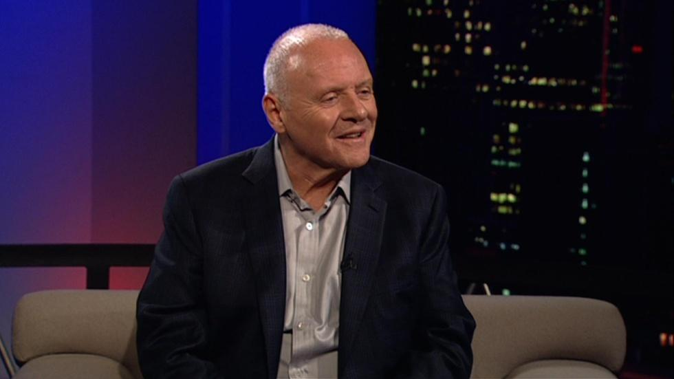Anthony Hopkins: 1/27 image
