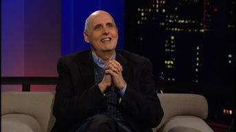 Actor Jeffrey Tambor image