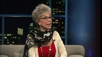 Actress Rita Moreno, Part 2