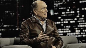 Oscar- and Emmy-winning actor Robert Duvall