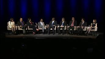 Latino Nation – Panel discussion, Part 1