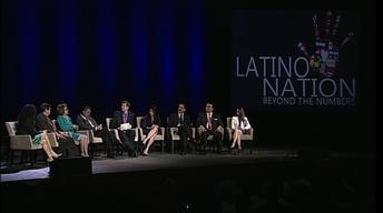 Latino Nation – Panel discussion, Part 3 image