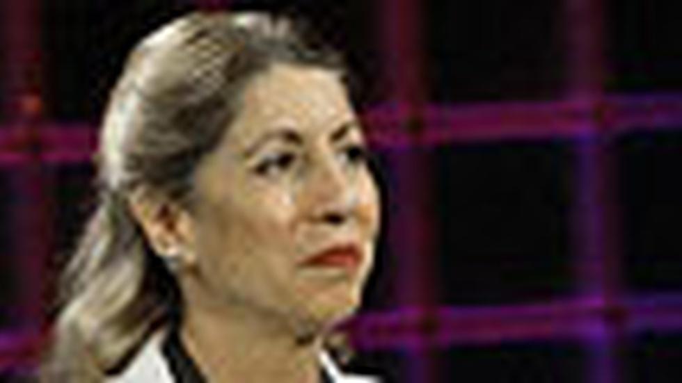 Ann Louise Bardach: Tuesday, 12/15/09 image