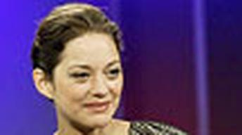 Marion Cotillard: Thursday, 1/21/10
