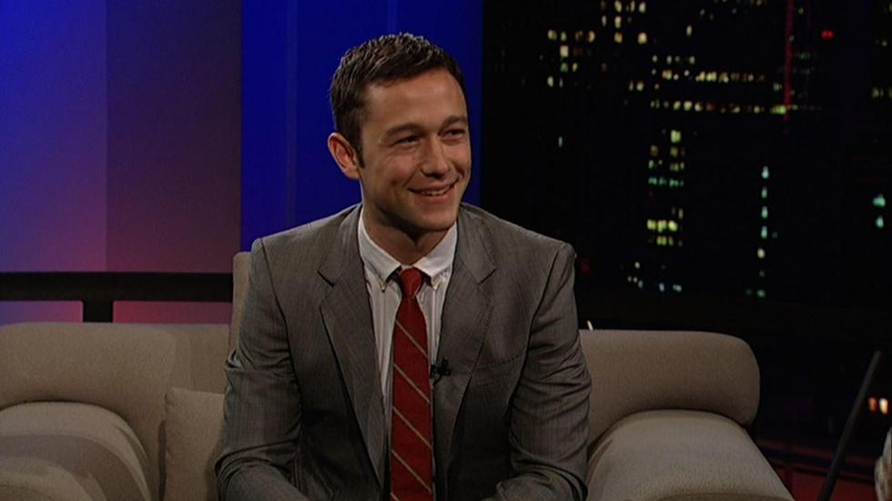 Actor Joseph Gordon-Levitt image