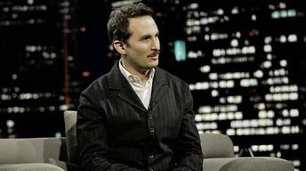 Filmmaker Darren Aronofsky - clip