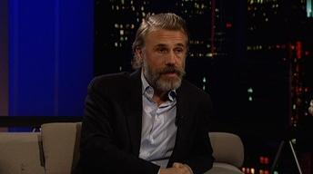 Actor Christoph Waltz