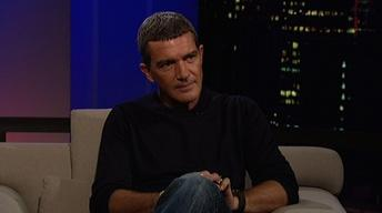 Actor Antonio Banderas image