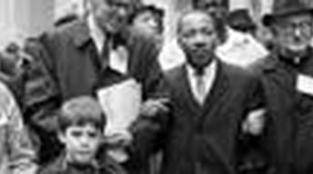 Tavis Smiley Reports: MLK Promo