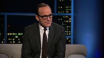 Actor-writer-director Clark Gregg