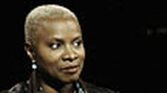 Angelique Kidjo: Tuesday, 3/2/10