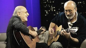 Former Peter, Paul and Mary members: Peter Yarrow; Noel...
