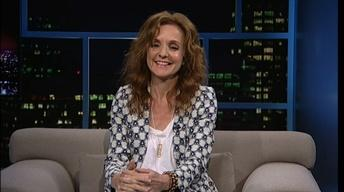Singer-songwriter Patty Griffin
