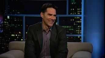 Actor Thomas Gibson image