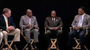 Innocence Project Panel Discussion Part 2