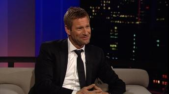 Actor Aaron Eckhart image