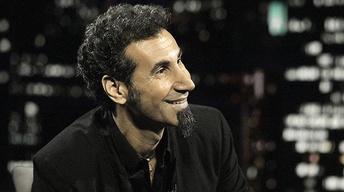 Serj Tankian 10/12/10