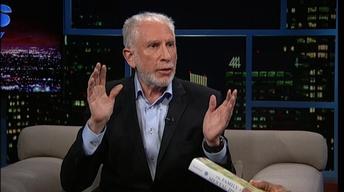 Mental health expert Dr. Lloyd Sederer