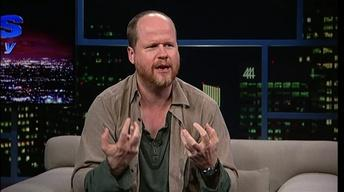 Writer-director Joss Whedon