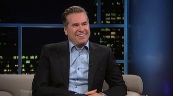 Actor Val Kilmer image