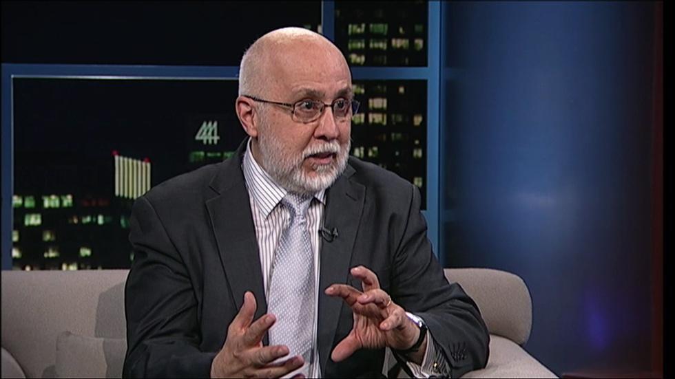 Journalist Michael D'Antonio image