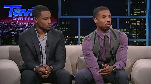 Michael B. Jordan & Ryan Coogler Video Thumbnail