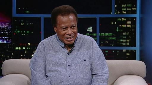 Jazz saxophonist Wayne Shorter Video Thumbnail