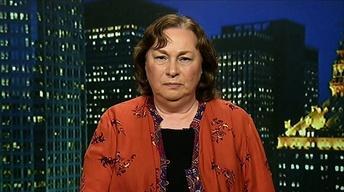 Sociologist Nancy DiTomaso