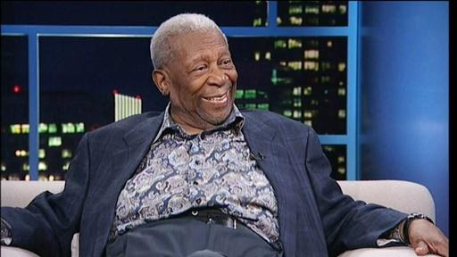 Blues artist B.B. King, Part 1 Video Thumbnail