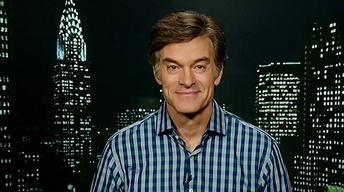 Heart surgeon & TV show host Dr. Mehmet Oz image