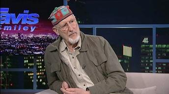 Emmy-nominated actor James Cromwell  image
