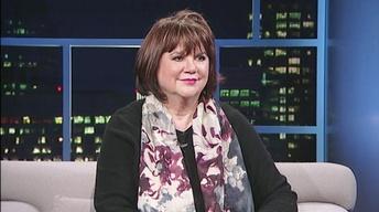 Singer Linda Ronstadt, Part 2