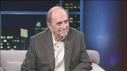 Comedian-actor Bob Newhart Video Thumbnail