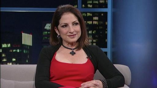 Gloria Estefan Video Thumbnail