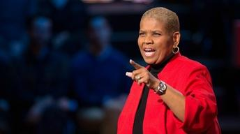 Rita Pierson: Build Relationships With Your Students