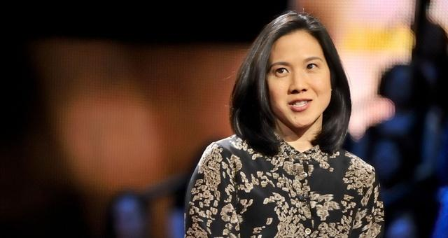 Angela Duckworth: What Is Grit?