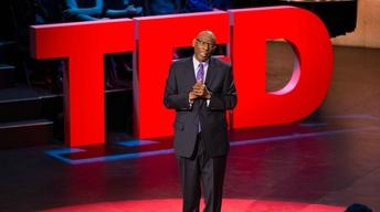 Geoffrey Canada: The Need for Innovation