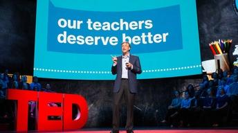 Bill Gates: Our Teachers Deserve Better