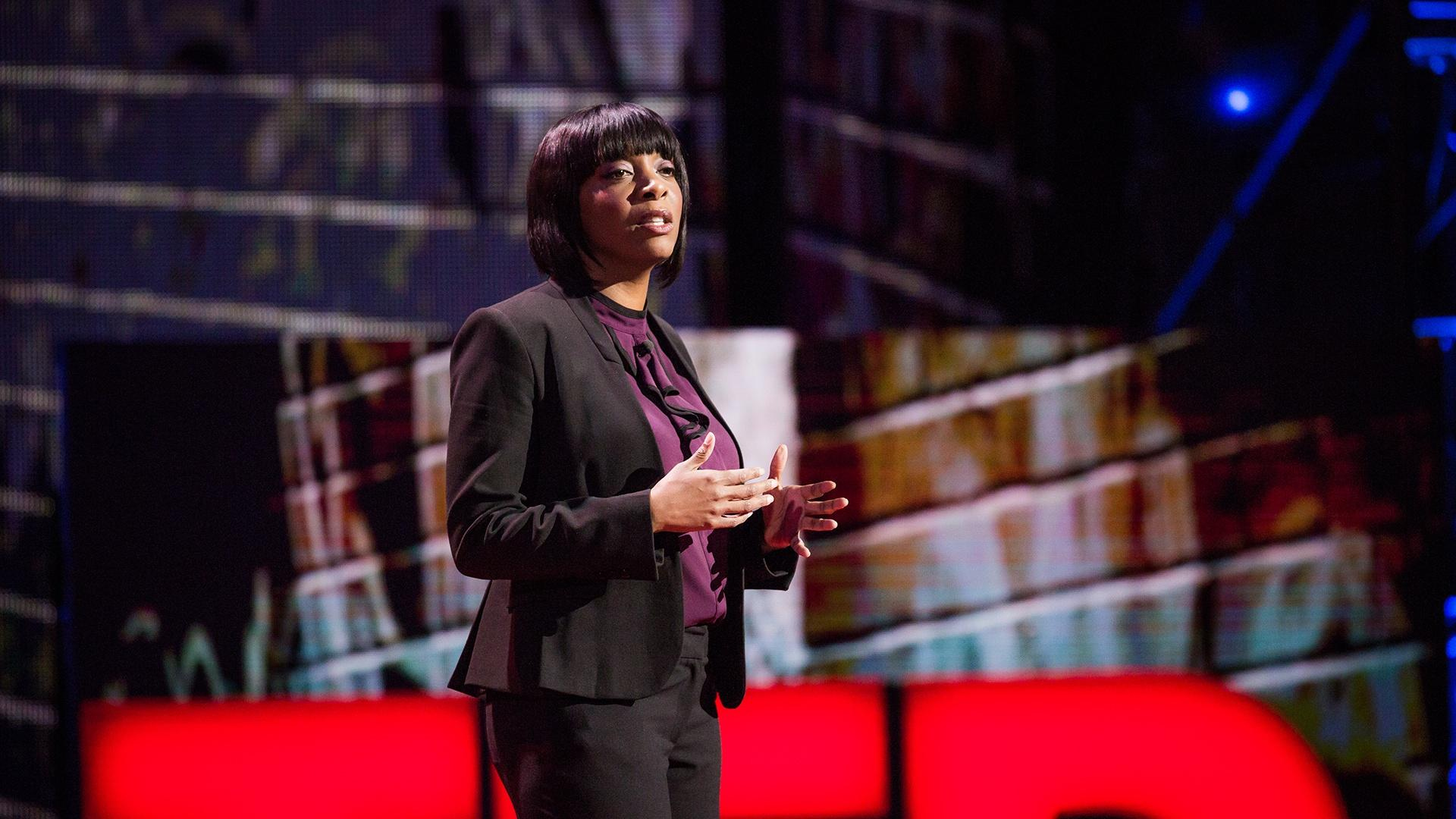 Coming to PBS: TED Talks: Education Revolution