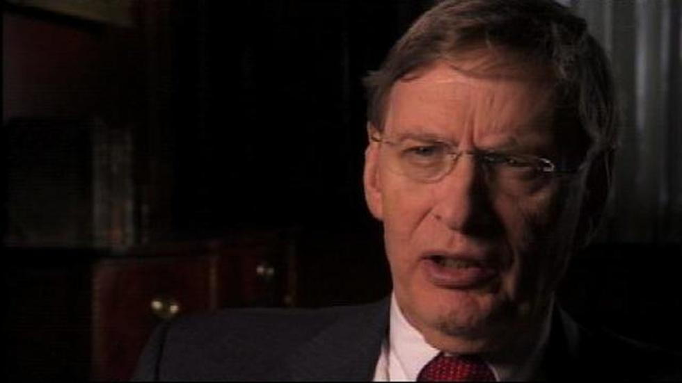 Big Business: Bud Selig image