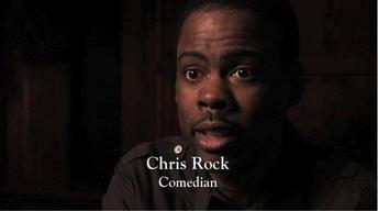 The Tenth Inning: Chris Rock