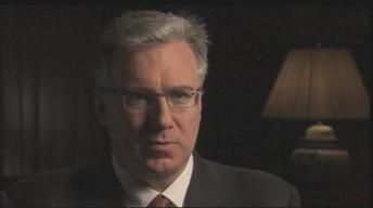 Im Not Here to Talk About the Past: Keith Olbermann image