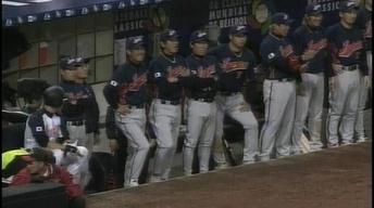 World Baseball Classic Part 2