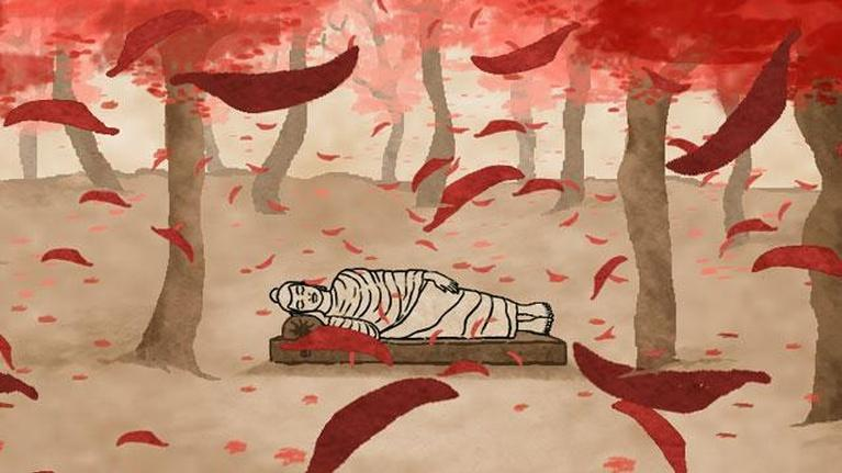 The Buddha: Death & Legacy, part 2