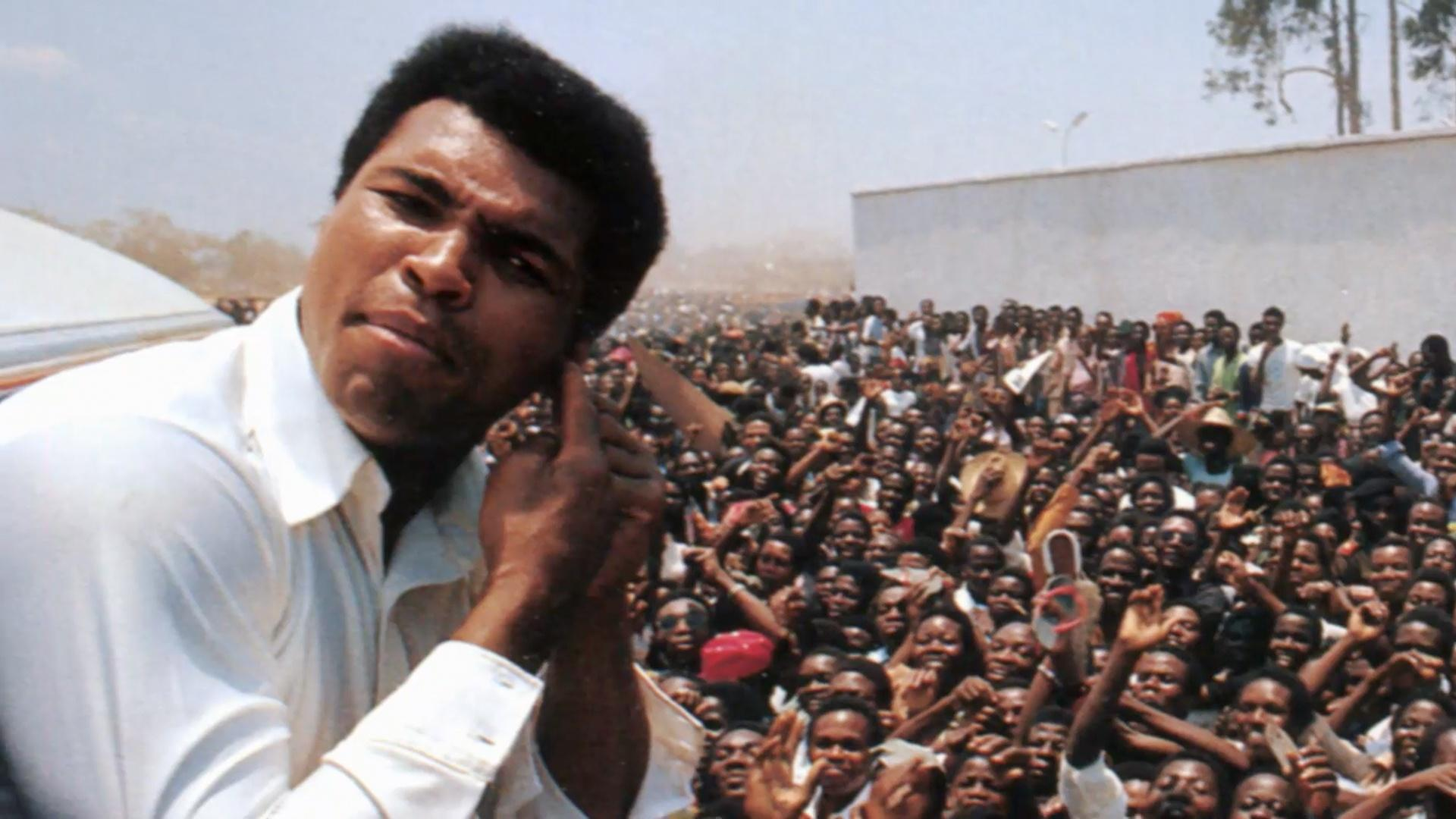 an introduction to the life of muhammad ali Introduction muhammad ali was one of america's greatest 20th-century boxers and athletes muhammad ali was born cassius clay in louisville, kentucky he started .