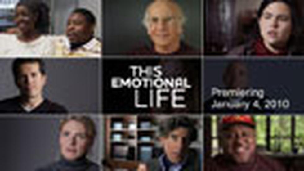 This Emotional Life Trailer image