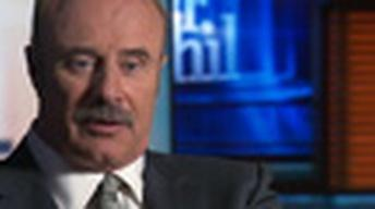 Behind the scenes with Dr. Phil