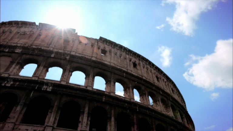 Preview | Colosseum