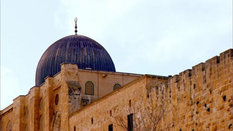 Preview | Jerusalem