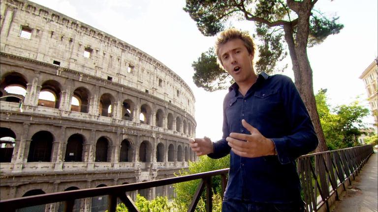Full Episode | Colosseum